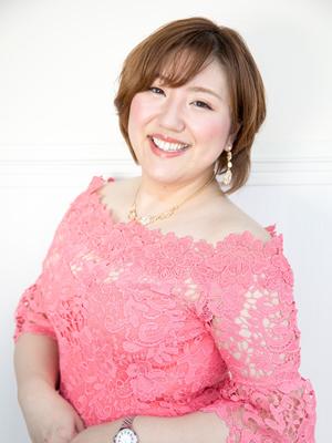 代表理事 木村麻美写真